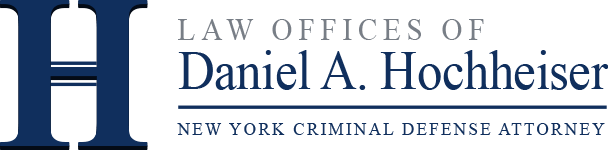 Law Offices of Daniel A. Hochheiser